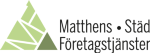 Matthens Företagstjänster AB logotyp