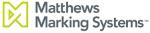 Matthews Marking Systems Sweden AB logotyp