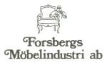 Matti Forsbergs Möbelindustri AB logotyp