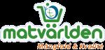 Matvärlden Veddesta AB logotyp