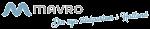 Mavro logotyp