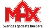 Max Burgers AB logotyp