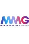 Max Marketing Gruppen Sverige AB logotyp