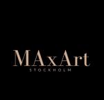 MAxArt AB logotyp