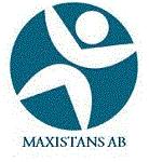 Maxistans AB logotyp