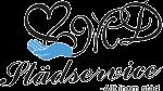 MD-städservice logotyp