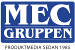 MEC-Gruppen Holding AB logotyp
