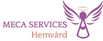 Meca Services AB logotyp
