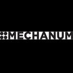 Mechanum Sverige AB logotyp