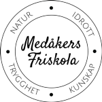 Medåkers Friskola Ekonomisk fören logotyp