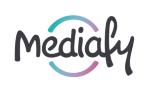 Mediafy AB logotyp