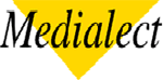 Medialect AB logotyp