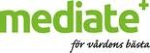 Mediate Nordic AB logotyp
