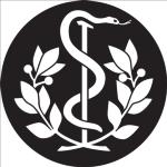 Medicinska Fören i Stockholm logotyp