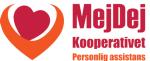 Mejdej-Kooperativet logotyp