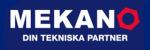 Mekano AB logotyp