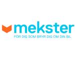 Mekster AB logotyp