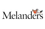 Melanders Fiskbutiker AB logotyp