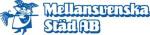 Mellansvenska Städ AB logotyp