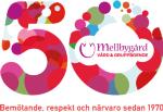 Mellbygård Vård och Gruppboende AB logotyp