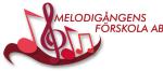 Melodigångens Förskola AB logotyp