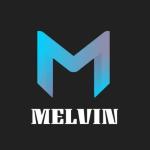 Melvin Bil Verkstad Kalmar AB logotyp