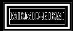 Memu Svensk Mässbemanning AB logotyp