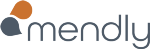 Mendly Sweden AB logotyp