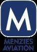 Menzies Aviation (Sverige) AB logotyp
