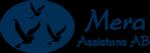Mera Assistans i Malmö AB logotyp