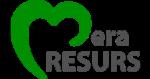 Mera Resurs AB logotyp