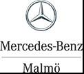 Mercedes - Benz Försäljnings AB logotyp