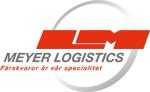 Meyer Logistics Sverige AB logotyp