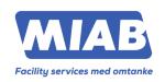 Miab ab logotyp