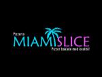 Miami Slice AB logotyp