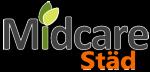 Midcare AB logotyp