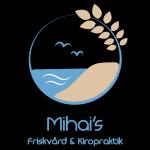 Mihais Friskvård & Kiropraktik AB logotyp