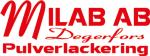 Milab i Degerfors AB logotyp