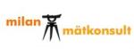 Milan Mätkonsult AB logotyp