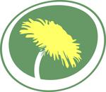 Miljöpartiet de gröna logotyp