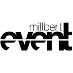 Millbert Event AB logotyp