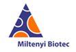 Miltenyi Biotec Norden AB logotyp