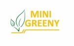 Minigreeny AB logotyp