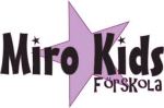 Miro Production AB logotyp