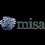 Misa AB logotyp
