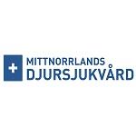 MittNorrlands Djursjukvård AB logotyp