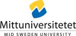 Mittuniversitetet logotyp
