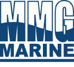 Mmg Marine AB logotyp