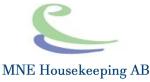 MNE Housekeeping AB logotyp