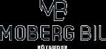 Moberg Bil AB logotyp